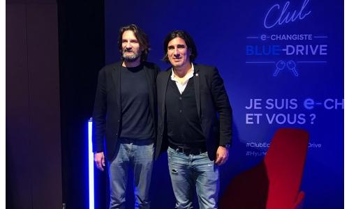 Charlie and Co en partenariat avec Hyundai pour E-Changisme